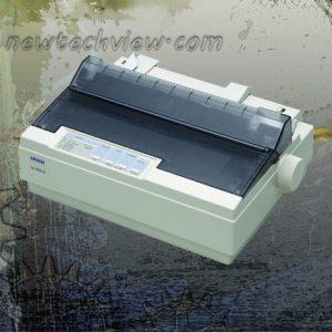 Epson LQ 300+II