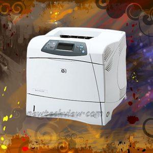 HP laserjet 4200